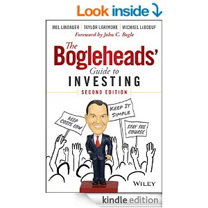 BOGLEHEADS GUIDE TO RETIREMENT EBOOK